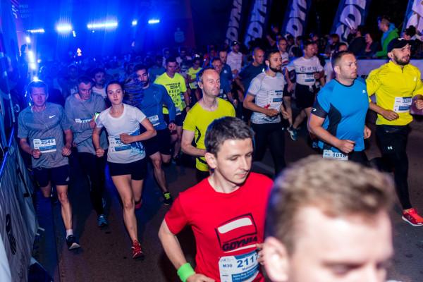 Nocny Bieg Świętojański cały czas cieszy się dużym zainteresowaniem ze strony biegaczy. W tym roku wprowadzono nową trasę z dodatkową premią górską.