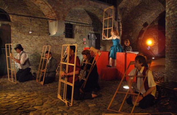 W oczach reporterki publikującej w USA Today, w Gdańsku warto obejrzeć Festiwal Szekspirowski, odbywający się zwykle na przełomie lipca i sierpnia.