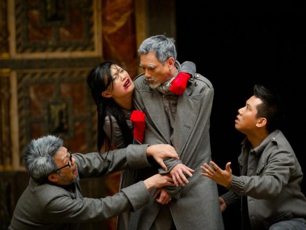 W tym roku pokazany zostanie również spektakl z Hongkongu, w wykonaniu Tang Shu-wing Theatre Studio 29 lipca.