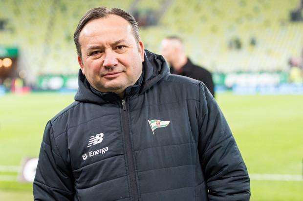 Adam Mandziara jest prezesem Lechii Gdańsku od grudnia 2014 roku. Wcześniej był w klubie prokurentem.