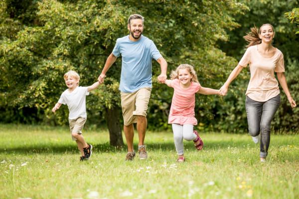Weekend zapowiada wiele atrakcji dla rodziny.