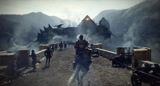 """""""Legenda miecza"""" to pozycja obowiązkowa dla fanów kina Guya Ritchiego, a jednocześnie niewskazana tym, którzy oczekują uporządkowanej, sielankowej opowiastki o rycerzach walczących z potworami i zabawiających damy dworu."""