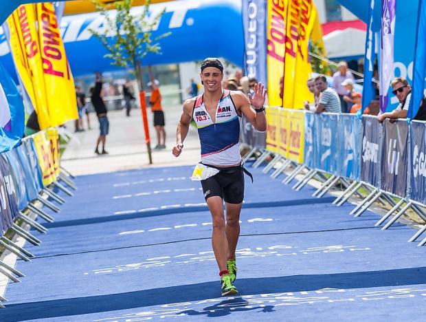 Wystartuj w triathlonie indywidualnie lub w Sztafecie Firmowej