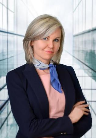 Magdalena Czwartek, manager Derm - Estetyka w Gdyni.