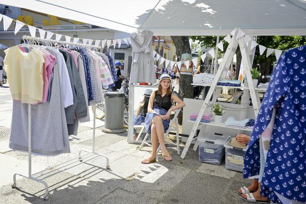 Targi Mungo Fair to okazja do zakupienia unikalnych ubrań czy ozdób.