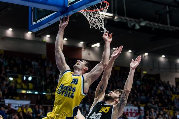 PLK ponownie rośnie w liczbę drużyn, ale nie idzie za tym wzrost poziomu. Na niego ponownie będą pracować m.in. Piotr Szczotka w Asseco i Artur Mielczarek z Trefla.