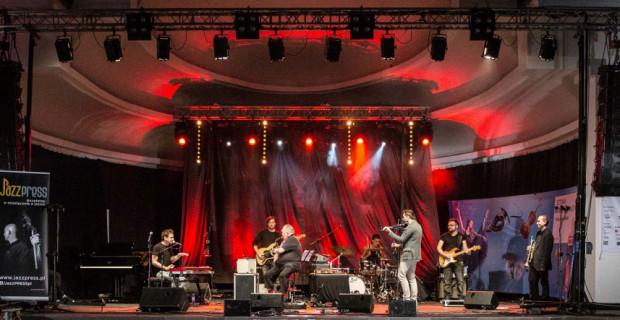 Festiwal Jazz Wolności w tym roku odbędzie się 7 lipca na Skwerze Kuracyjnym, w muszli koncertowej przy sopockim molo.