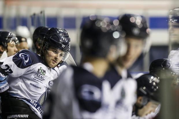 Adam Skutchan zagra drugi sezon z rzędu w barwach MH Automatyka.