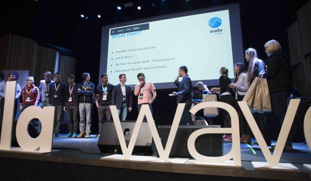 Na początku lipca odbędzie się już II edycja międzynarodowej konferencji ScalaWave 2017.