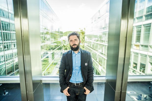 """Wydaje się, że jest w tej chwili duża szansa na rozwój rozwiązań z obszaru, mówiąc ogólnie, """"smart city"""". W tej chwili pracujemy np. wspólnie z Nokią, uczelniami z Helsinek i kilkoma firmami nad bardzo innowacyjnym rozwiązaniem - mówi Grzegorz Hawrot."""