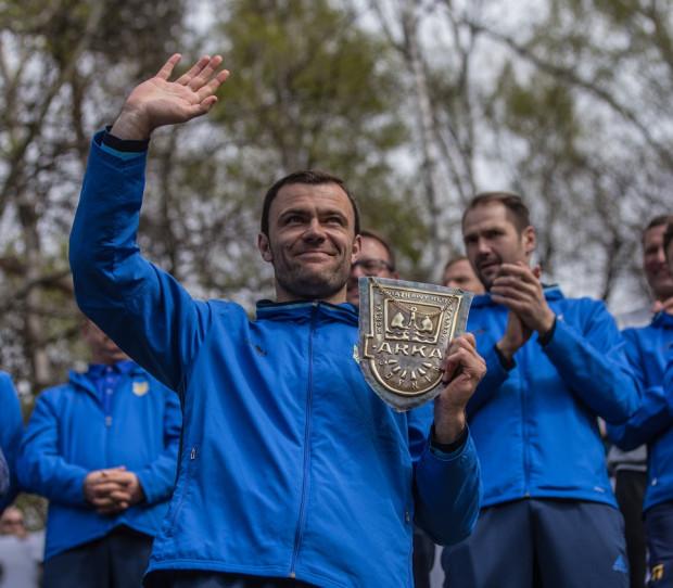 Krzysztof Sobieraj jako kapitan poprowadził Arkę Gdynia już do dwóch zwycięstw. Do pobicia pozostaje jeszcze osiągnięcie drużyny z 1978 roku, która zajęła 7. miejsce w ekstraklasie.
