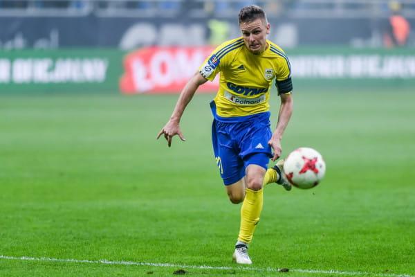 Mateusz Szwoch ma kontrakt ważny z Legią Warszawa do 30 czerwca 2018 roku. Gdyby miał ponownie iść na wypożyczenie, jest otwarty na Arkę Gdynia.