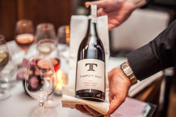 Cztery trójmiejskie restauracje zostały wyróżnione przez najbardziej prestiżowy magazyn o winach - Wine Spectator.