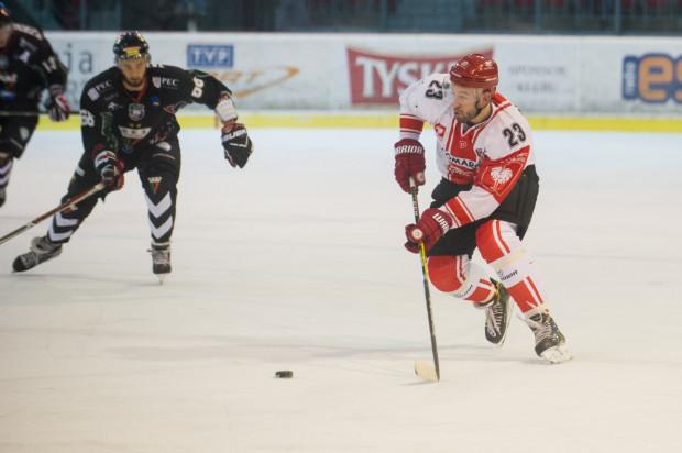 Dawid Maciejewski w ostatnich dwóch sezonach sięgał z Cracovią po mistrzostwo Polski.