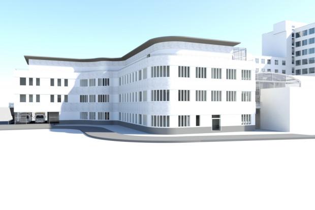 Szpital św. Wincentego a Paolo wzbogaci się o nowe bloki operacyjne.