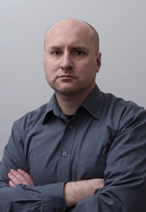 Adam Bogdan, fotograf z zamiłowania, biolog z wykształcenia. Laureat wielu edycji Konkursu Foto FETA.