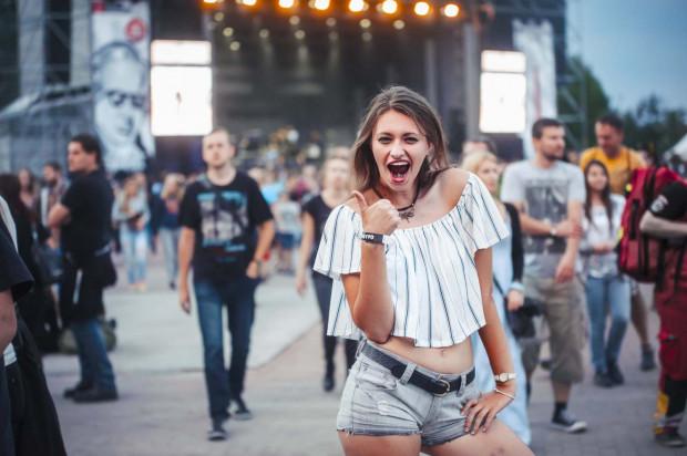 Gdańsk Dźwiga Muzę to nie tylko koncerty (m.in. Bednarek, Kult i Organek), ale i liczne warsztaty i bitwy taneczne.