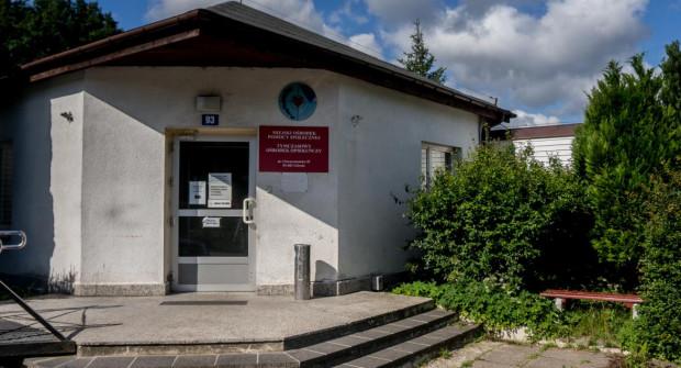 Nowy budynek zastąpi obiekty ośrodka opiekuńczego, w którym przebywało ok. 30 bezdomnych
