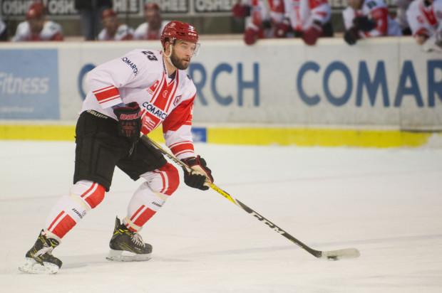 Dawid Maciejewski występował ostatnio w Cracovii, z którą zdobył dwa mistrzostwa Polski. Wybrał jednak powrót do Gdańska, gdzie zarobi mniej, ale będzie jednym z liderów drużyny.