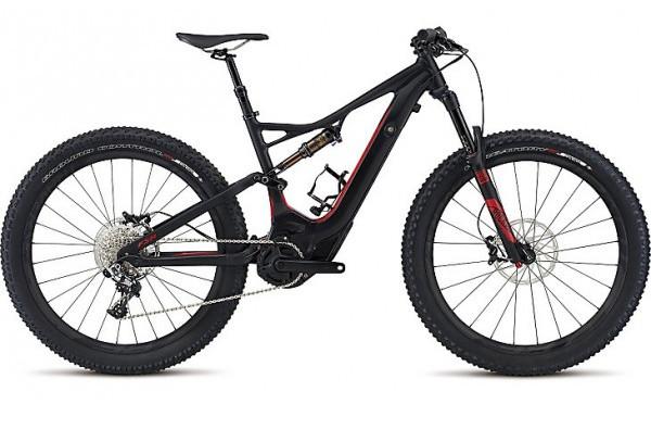 Rower marki Specialized. Jego cena to 39999 zł.