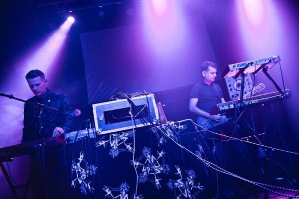 Job Karma to jeden z zespołów, który zagra na Soundrive Fest na przełomie sierpnia i września.
