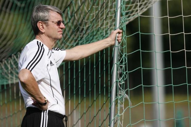 Andrzej Kuchar nie odwraca się od Lechii Gdańsk, ale nie zamierza wracać do klubu jako współwłaściciel.