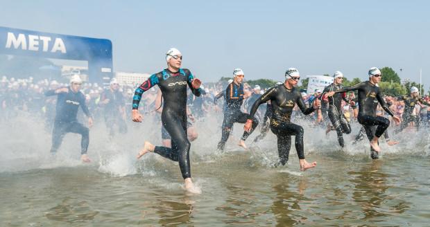 Najmniej uciążliwy dla mieszkańców i turystów będzie wyścig pływacki, ale kolarze i biegacze z pewnością przyczynią się do większych niż zwykle korków.