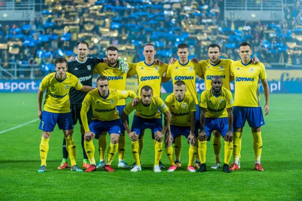Ci piłkarze zagrali w podstawowym składzie Arki Gdynia w obu meczach z FC Midtjylland. Do 4. rundy kwalifikacji Ligi Europy zabrakło im niespełna 150 sekund.