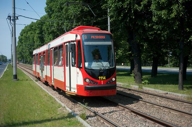 W najbliższych miesiącach 11 tramwajów typu N8C poddanych zostanie modernizacji.