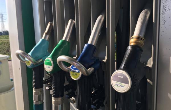 Przedstawiciele stacji BP twierdzą, że oferują swoim klientom paliwo najwyższej jakości.