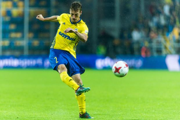 Tadeusz Socha odpoczywa od futbolu i czeka na kolejne badania, które dadzą odpowiedź, czy może wznowić treningi.
