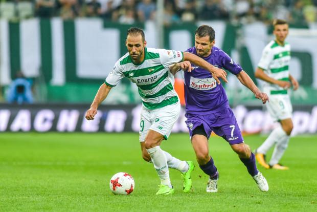 Po sześciu meczach w ekstraklasie Marco Paixao ma na koncie 5 goli. Problem w tym, że poza nim w tym sezonie bramek dla Lechii nie zdobywa praktycznie nikt. Po jednym trafieniu mają na koncie dwaj pomocnicy.