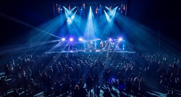 Koncerty w Gdynia Arenie to zawsze gwarancja wrażeń i niezapomnianych emocji.