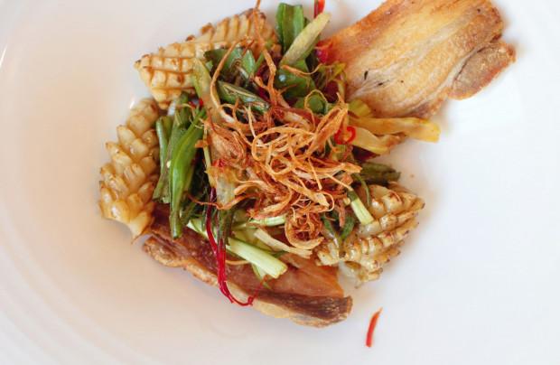Jemy Na Mieście Ryż W Oliwie Tajska Kuchnia Z Polotem