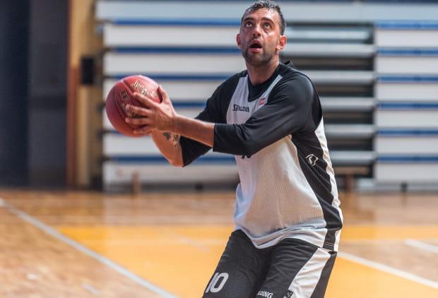 Marcin Stefański uważa, że strefa podkoszowa może być sporym plusem  Trefla w nowym sezonie.