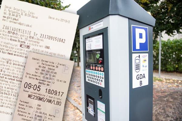 Podawanie numerów tablic rejestracyjnych nie jest obowiązkowe, ale wygodne. Np. daje możliwość przedłużenia postoju z dowolnego parkomatu bez konieczności wracania do samochodu i drukowania kolejnego biletu.