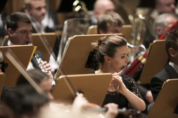 Filharmonia Bałtycka rozpoczyna nowy sezon koncertowy.