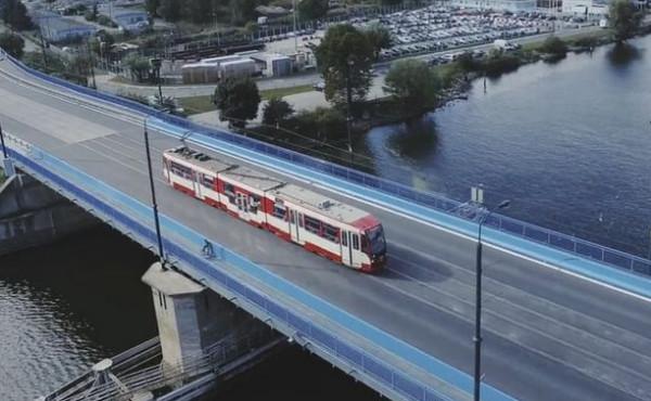Koszt modernizacji 11 pojazdów typu N8C może przekroczyć o kilka milionów plany Gdańskich Autobusów i Tramwajów.