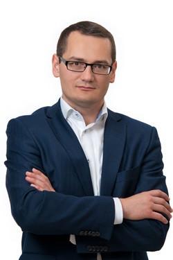 Paweł Kasprzyk, radca prawny