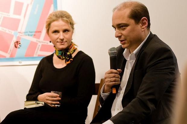 Basil Kerski jest szefem ECS-u od 2011 r.