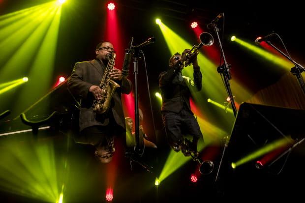Roy Hargrove udowodnił, że jazz może być świetną rozrywką, a nie jedynie muzyką dla elit.