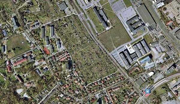 Miejscy planiści przystąpią m.in. do opracowywaniu planu okolic kampusy Uniwersytetu Gdańskiego w Oliwie, pomiędzy ulicami Krasnoludków, Macierzy Szkolnej i Wita Stwosza. Powstanie tu w przyszłości nowych wydziałów uczelni ma pozwolić na jej rozwój.
