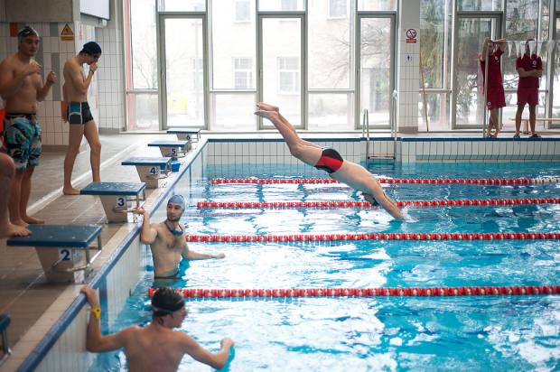 Pływalnia Politechniki Gdańskiej