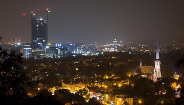 Gdańsk za 30 lat ma być silnym ośrodkiem gospodarczym z ponad pół milionem mieszkańców.