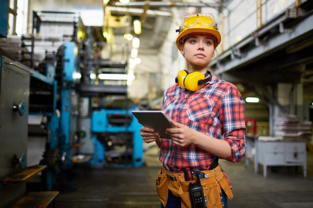 Braki kadrowe w szczególności widoczne są wśród pracowników wykonujących dorywcze prace proste.