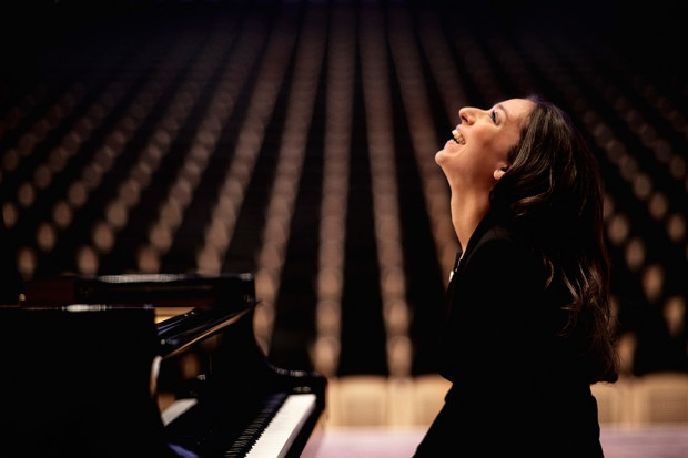 Julianna Awdiejewa, zwyciężczyni Konkursu Chopinowskiego w 2010 roku, wystąpi z recitalem 20 listopada.