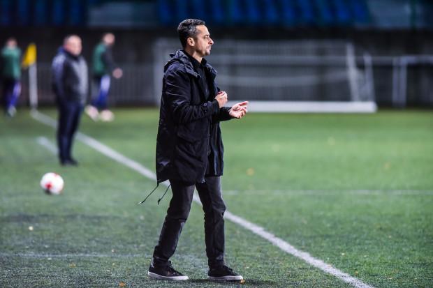 Sebastian Letniowski woli grać zaległy mecz po za zakończeniu rundy jesiennej III ligi, niż na przykład przekładać go na środek tygodnia w listopadzie.