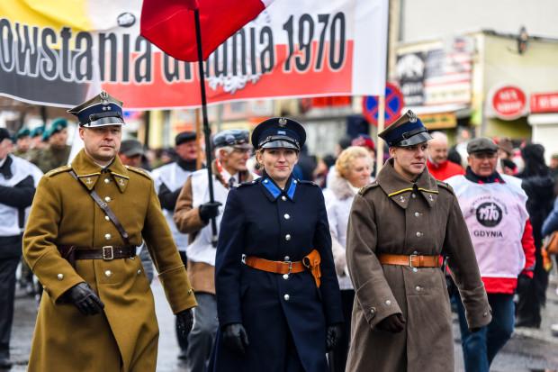 Jak co roku w Sopocie, Gdańsku i Gdyni przejdą liczne parady.