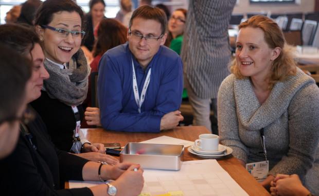"""W tym roku w ramach VI Forum Inicjowania Rozwoju odbędą się trzy równoległe """"Warsztaty Współpracy""""."""