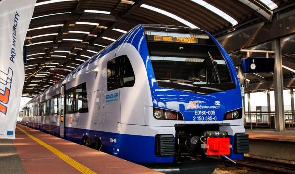 Pociągi Flirt3 będą skierowane do obsługi sezonowego połączenia z Zakopanem. Obecnie spotkać je można m.in. na trasie z Trójmiasta do Katowic.